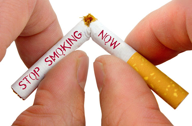 Mengapa Merokok Membahayakan Tubuh Kita?