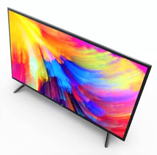 Review dan Harga TV LED Xiaomi Mi LED 4A Smart TV 32 inch