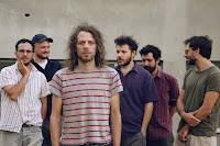 Kooba Tercu band photo