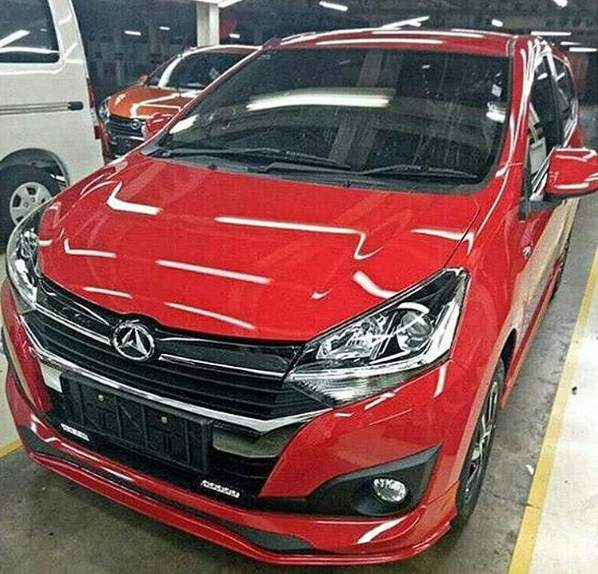 Daihatsu-Ayla-facelift-2017