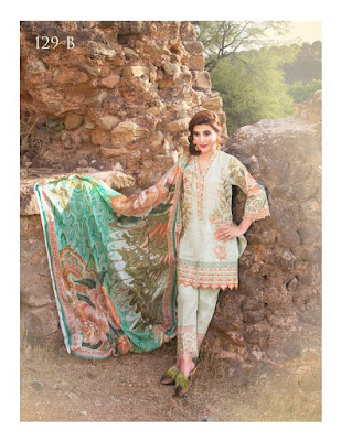New summer lawn prints collection 2017 in pakistan