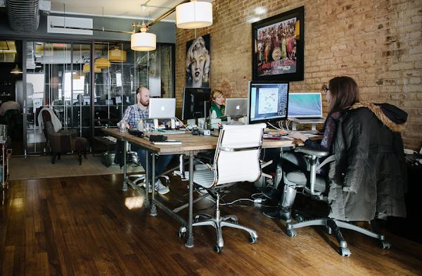 紐約共同工作空間新創WeWork獲7.8億美元投資,將進軍亞洲市場!