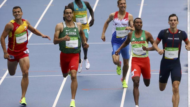 Catar pagó $3,5 millones para organizar el Mundial de atletismo