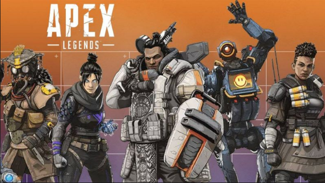 Similar to  Fortnite And PUBG, Apex Legends Is Coming To Mobile