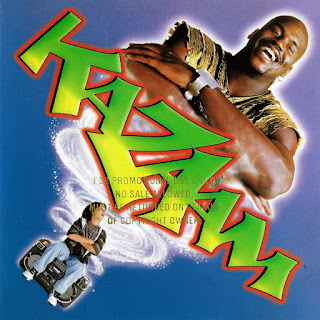 Various Artists - Kazaam (Original Soundtrack) (1996)
