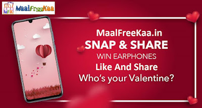 Snap And Share Contest