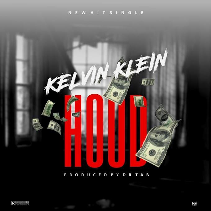 (music) Kelvin Klein - HOOD prod. By Dr Tab