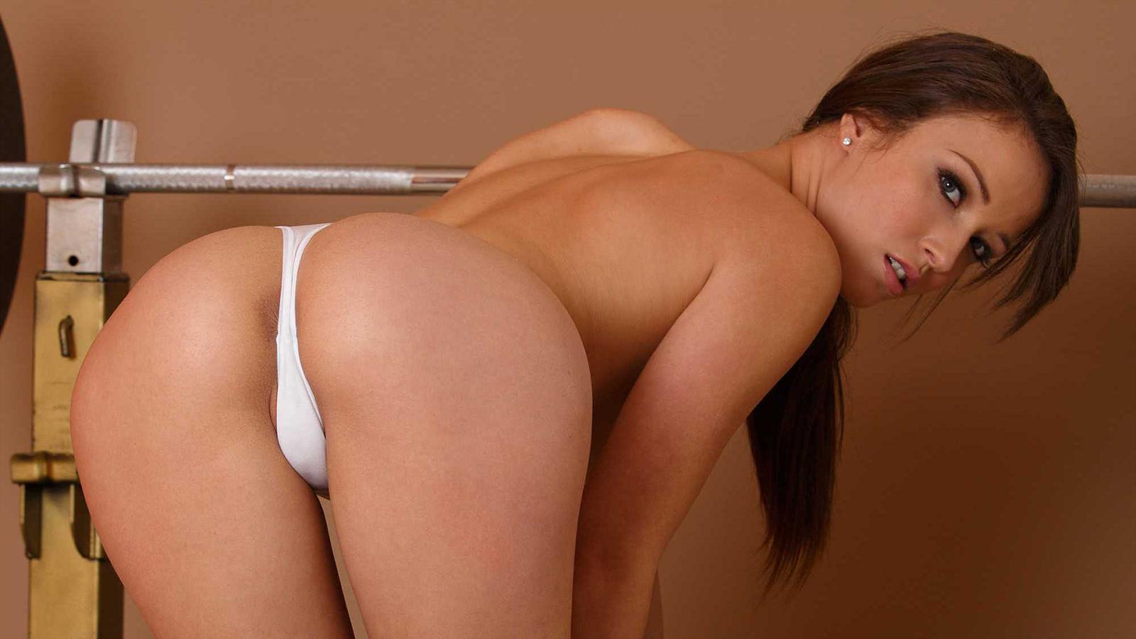 Malena Morgan - Sexy Ass
