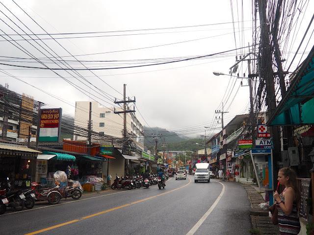 Karon, Phuket, Thailand