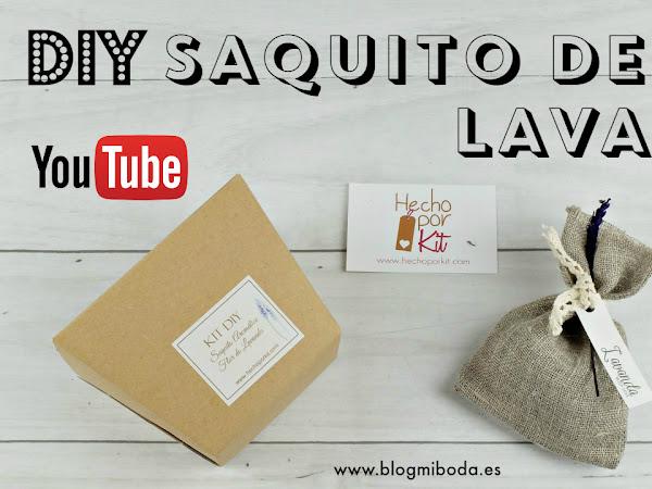 Sorteo 30 DIY Saquitos de Lavanda
