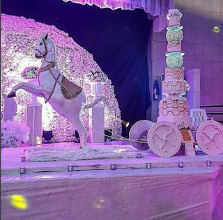 Special wedding cake photos