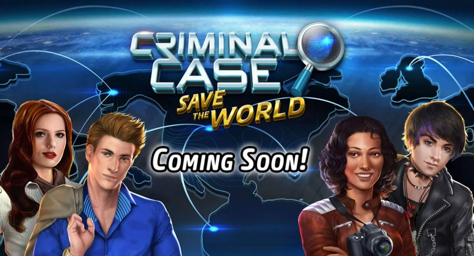 Cc News Criminal Case Save The World Criminal Case