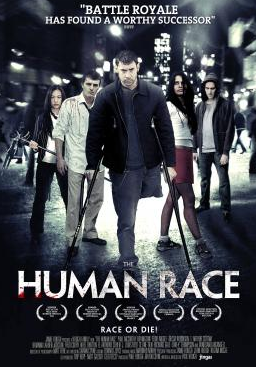 The human race online 2013