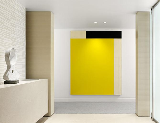 Yellow-Artwork