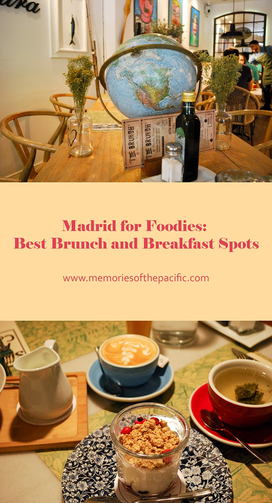 hotel brunch madrid restaurant breakfast spain