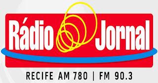 Rádio Jornal AM e FM 90.3 de Recife PE