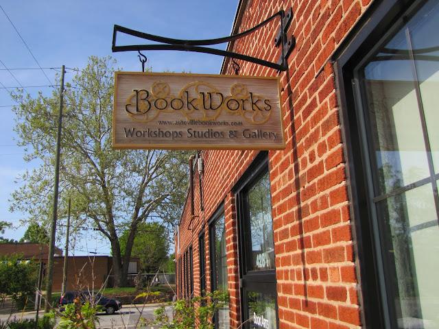 Asheville Bookworks
