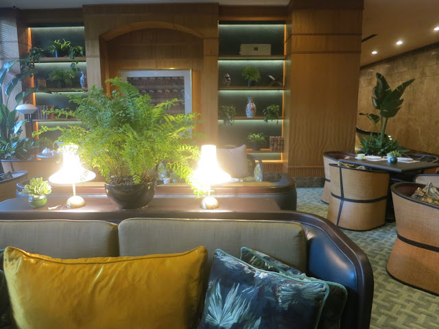 Regent Singapore Tea Lounge