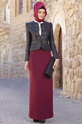 trend hijab turki model hijab turki terbaru tutorial hijab turki terbaru