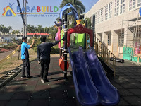 彰化縣花壇鄉華南國小附幼 107學年度充實及改善教學環境設備