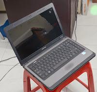 harga Compaq CQ43 - Laptop 1 jutaan Bekas Malang