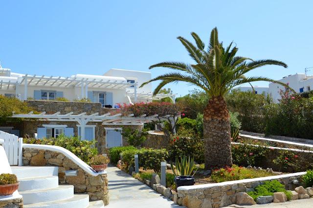 archipelagos luxury hotel mykonos