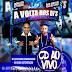 CD (AO VIVO) GODZILLA NO BAR MATAPI EM CARIPI (DJS JEFERON E D DUDA) 09-09-2018