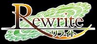 Download Opening dan Ending Rewrite Season 2 Full Version