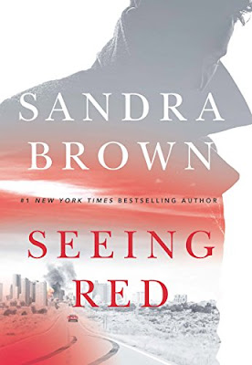 Book Review: Seeing Red, by Sandra Brown