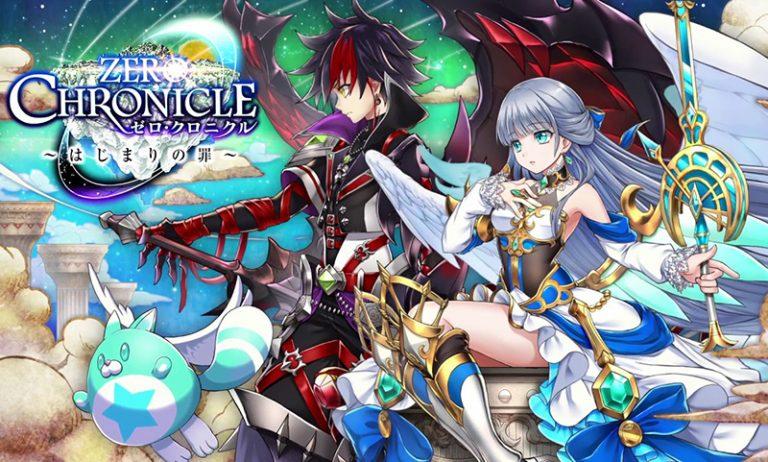 El juego ''Shironeko Project'', (Rune Story) es adaptado en anime