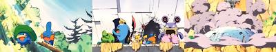 Pokémon - Temporada 6 - Corto 1: ! Gotta Dance ! (Subtitulado)