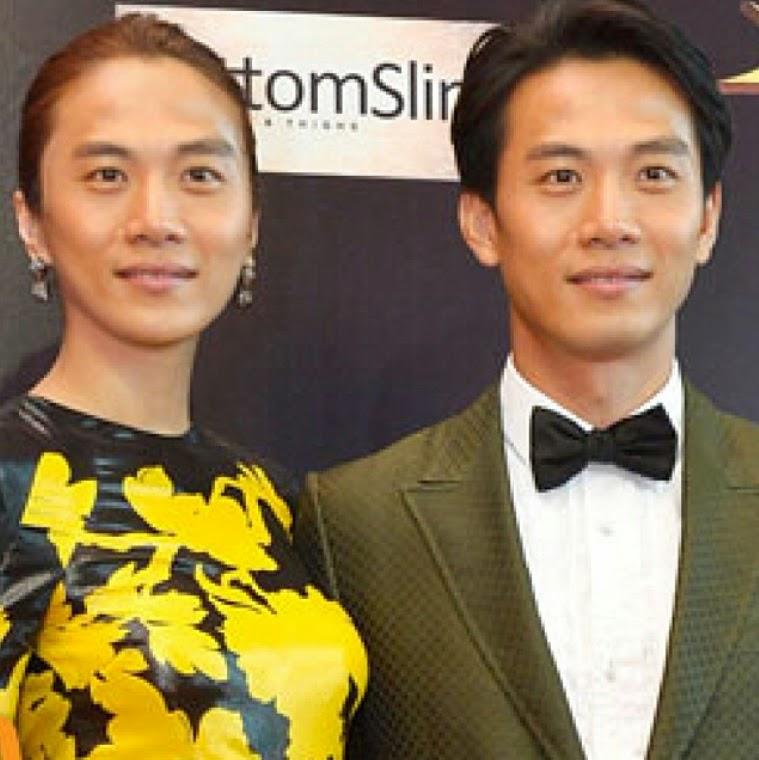 Qi yuwu dating Joanne PEH