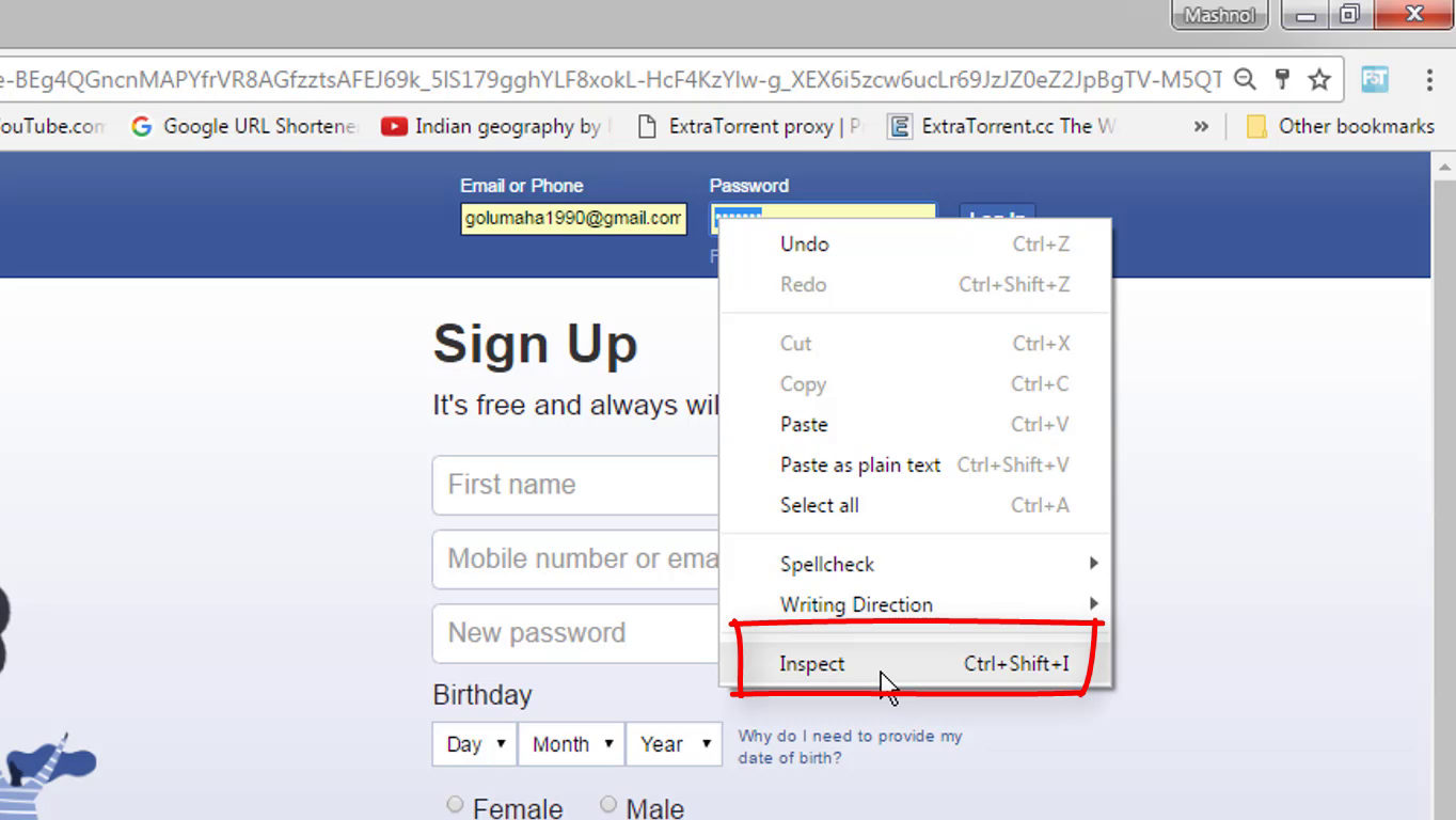 Reveal Hidden Password Behind Asterisk FREE