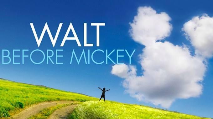 Docellão - Um rato e um recomeço (review de Walt before Mickey)