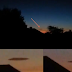 Massive 'cloaked' UFO caught over Barnsley in South Yorkshire, UK Nouvel Ordre Mondial, Nouvel Ordre Mondial Actualit�, Nouvel Ordre Mondial illuminati