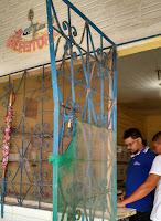Escola em Chapadinha arrombada e saqueada por falta de vigias (2)