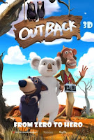 The Outback (2012) online y gratis