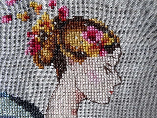 Feather Fairy #2