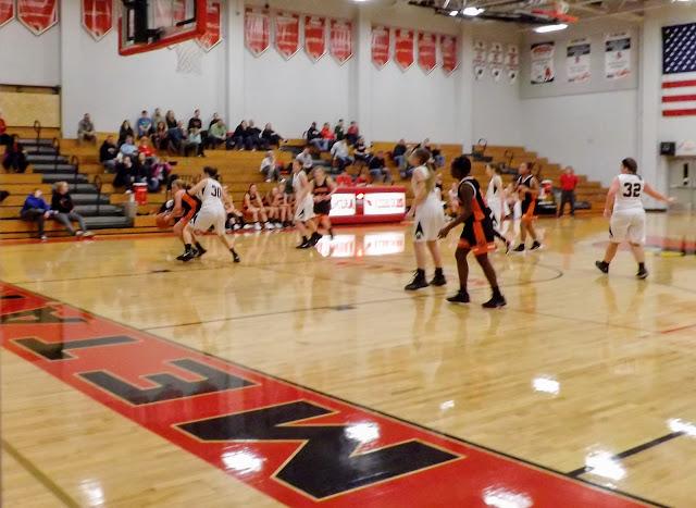 metamora herald girls basketball