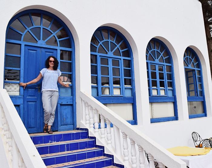 Bluzka hiszpanka i trzy piękne hotele, w których nocowałam w Maroko