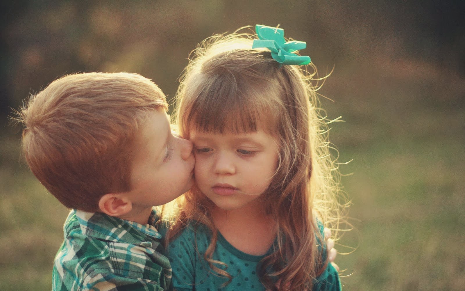 Anak Kecil Romantis Ban Nusagates