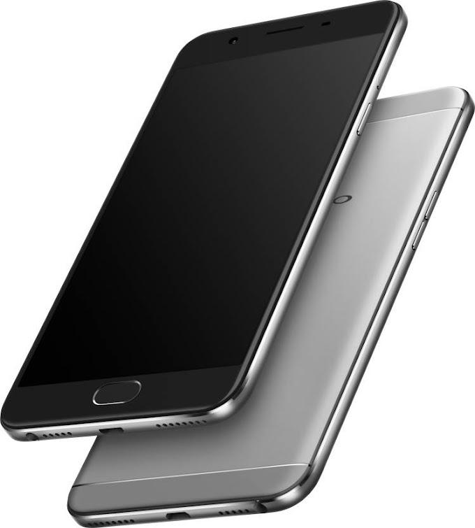 Opp F1s (Grey, 64 GB)