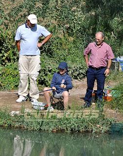 Escuela Pesca Aranjuez
