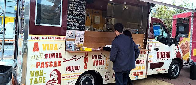 Inverno em Campos do Jordão com os melhores Food Trucks de São Paulo