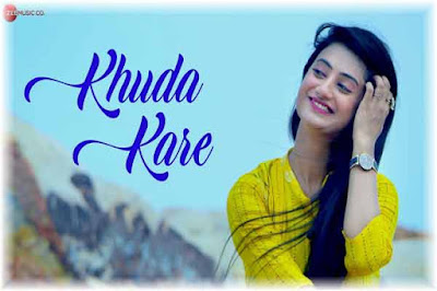KHUDA KARE SONG LYRICS | YASSER DESAI 2019 Poster