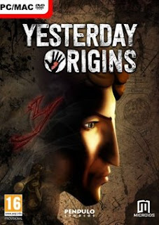 Download Yesterday Origins Update 5 SKIDROW for PC Free