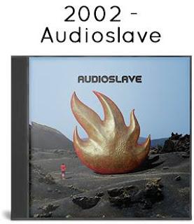 2002 - Audioslave