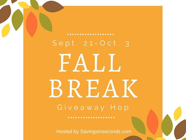 Very Veggie 5-Minute Stories {A Fall Break Giveaway Hop Event}
