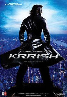 Krrish is Duggu 6th Highest Grossing film of his career, Co-Actress Priyanka Chopra