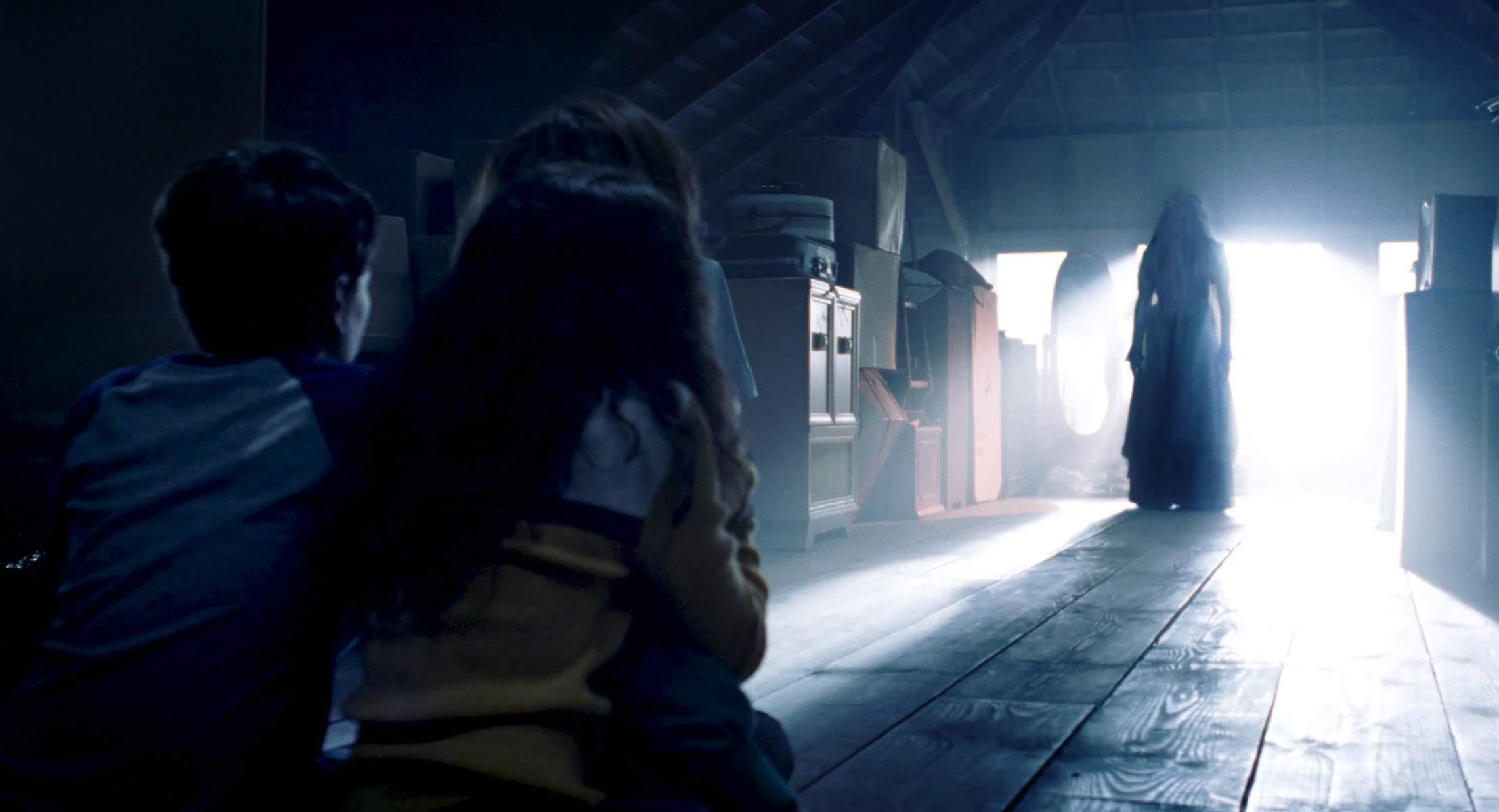 The Curse of La Llorona :「アクアマン」も大ヒットのジェームズ・ワン監督がホラー映画の達人として、プロデュースを手がけた注目作「ザ・カース・オブ・ラ・ヨローナ」の新しい予告編 ! !